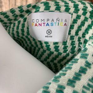 Compania Fantastica Jackets & Coats - Compania Fantastica Stylish 60's Mod Jacket